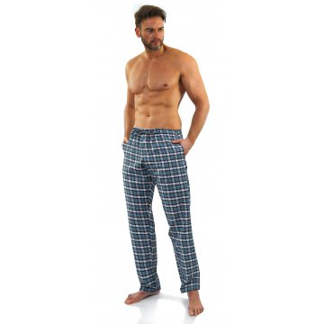 Spodnie piżamowe męskie...